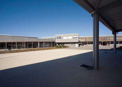 Collège de Loupian
