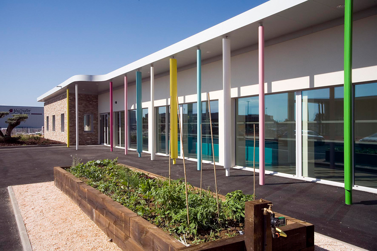 Yel World School